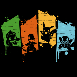 Qwertee: Dream Team