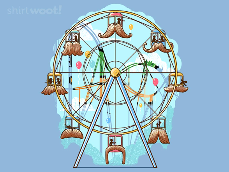 Woot!: Joyride