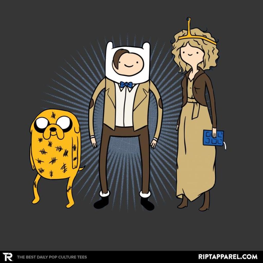 Ript: Doctor Finn