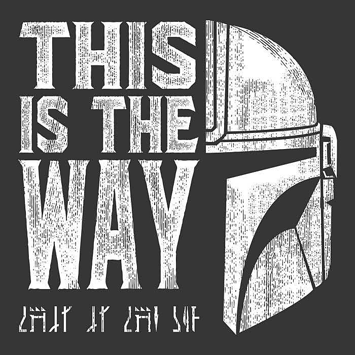 Once Upon a Tee: The Way