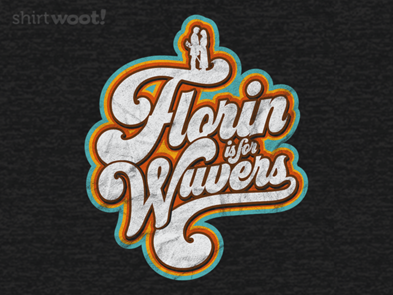Woot!: Florin is for Wuvers