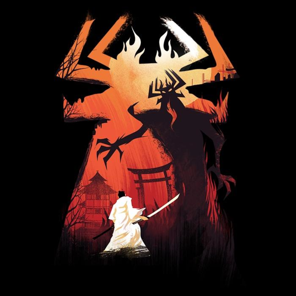 Once Upon a Tee: Battle the Darkness