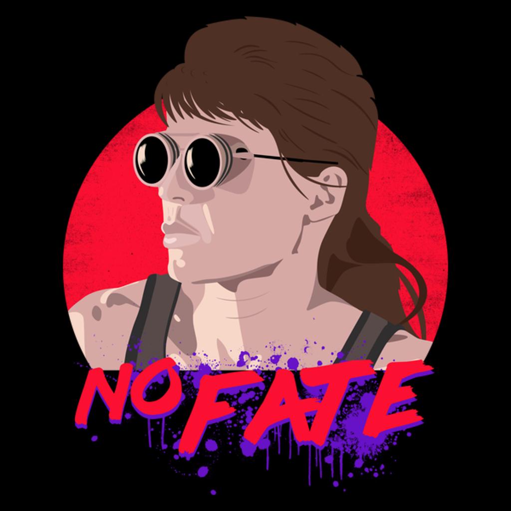 NeatoShop: No Fate