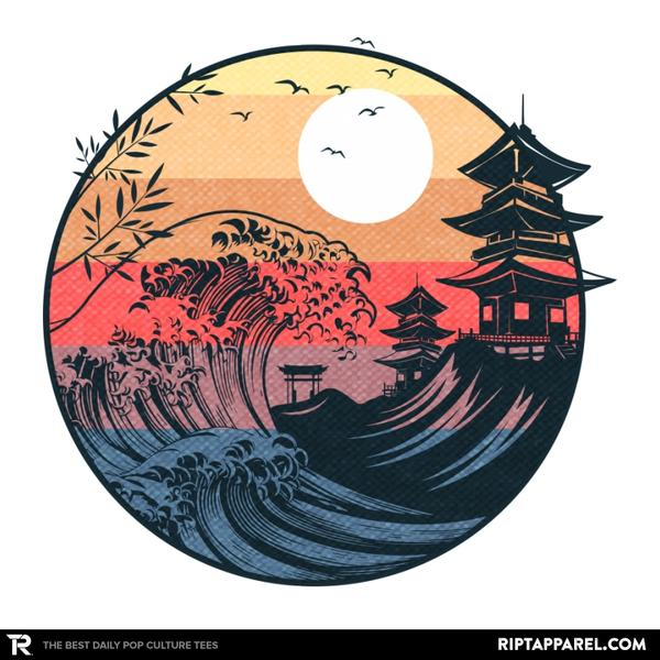 Ript: The Great Wave