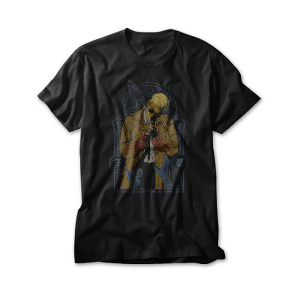 OtherTees: Occult Detective