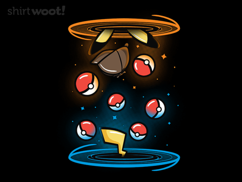 Woot!: Portal Detective