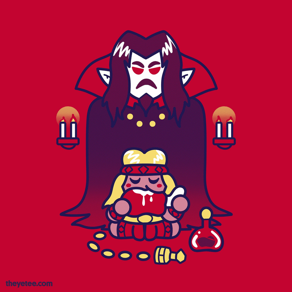 The Yetee: Wall Meat