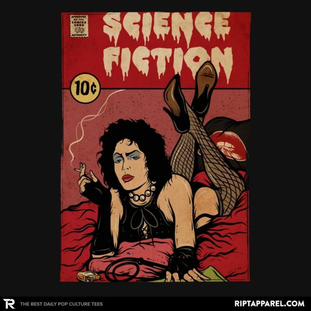 Ript: Pulp Science