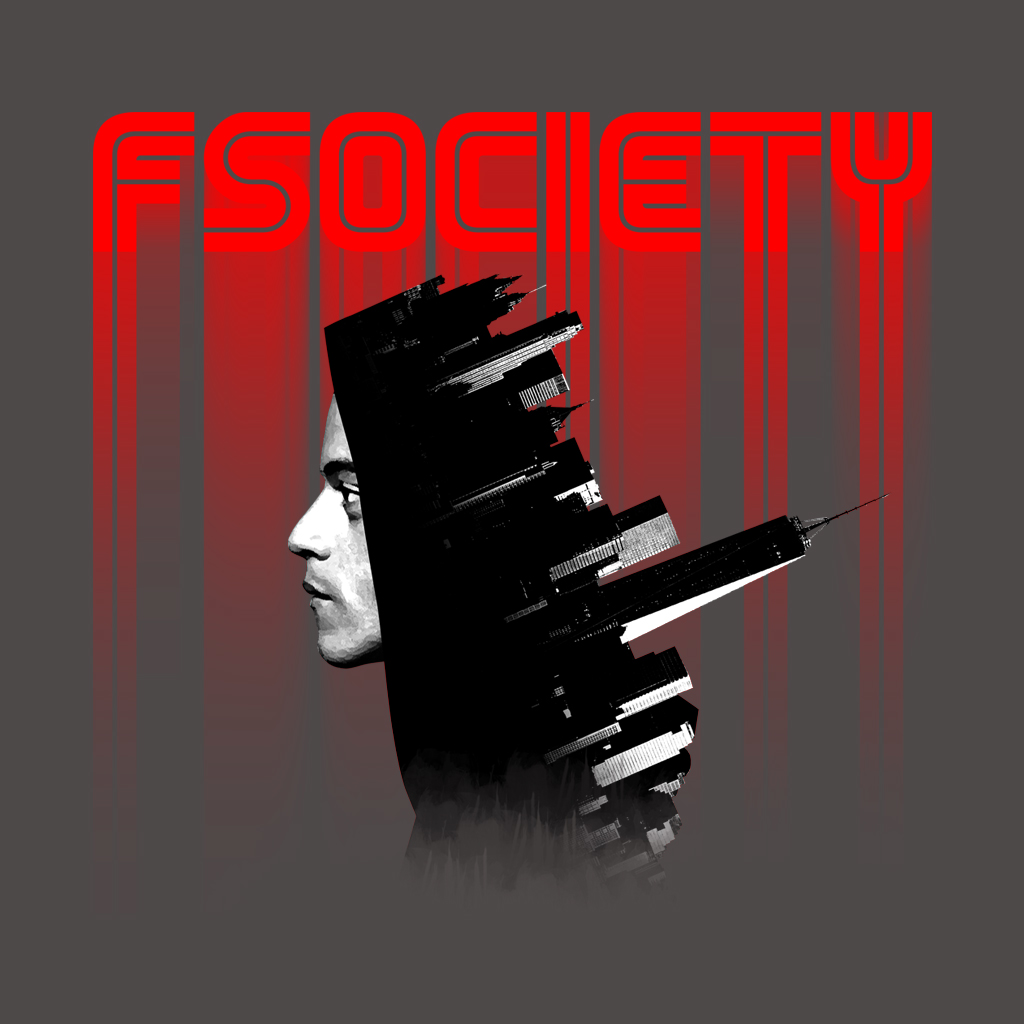 TeeTee: FSOCIETY v4