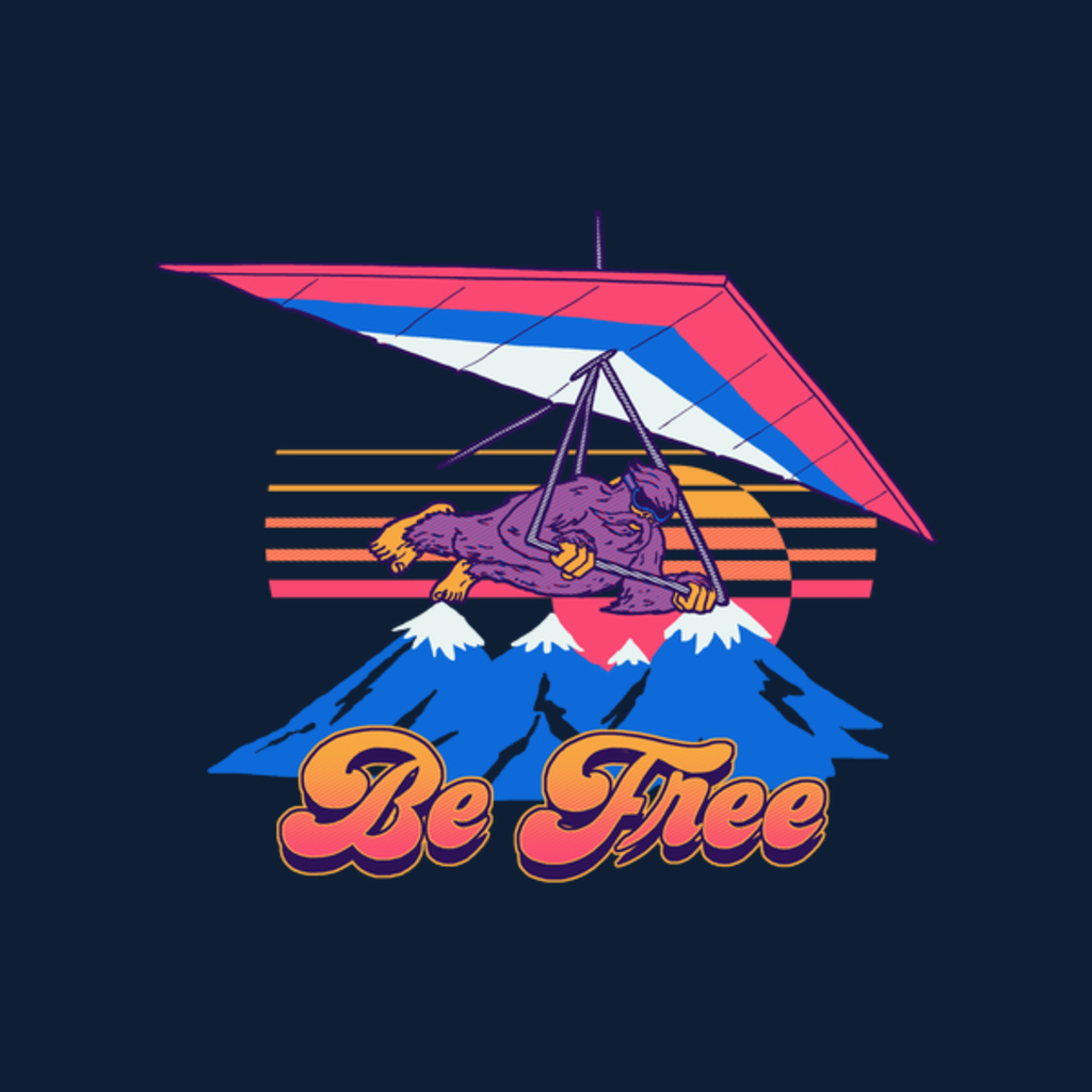 NeatoShop: Be Free