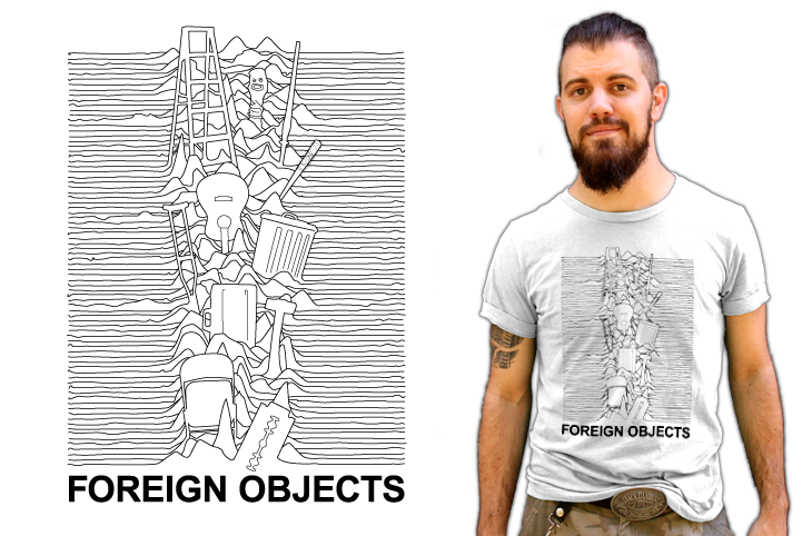 Top Rope Tuesday: Foreign Objects