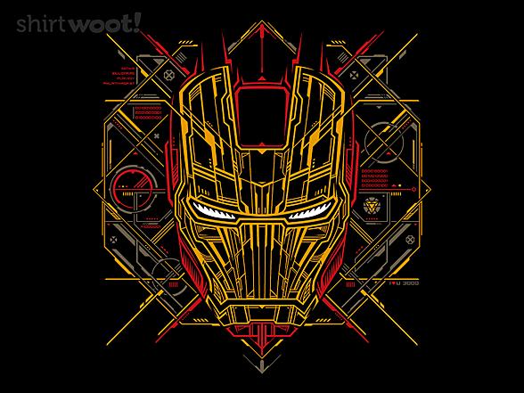 Woot!: Iron Tech