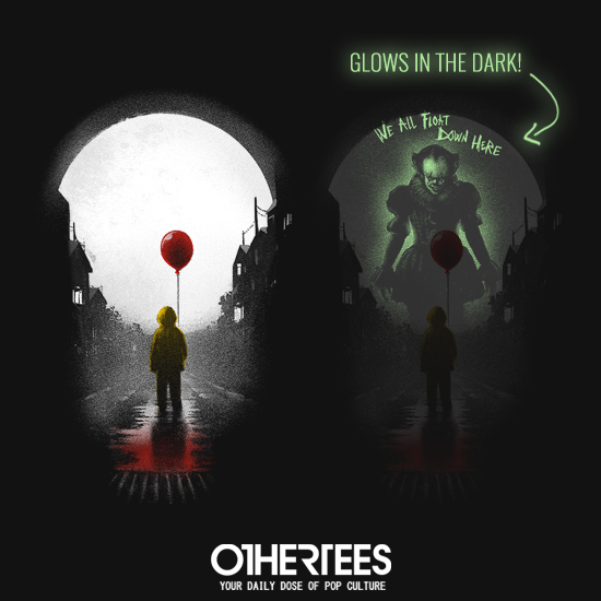 OtherTees: It Glow