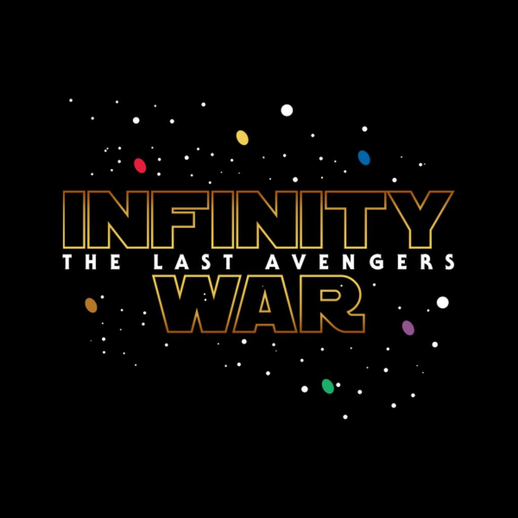 NeatoShop: Infinite Wars - The Superhero Awakens