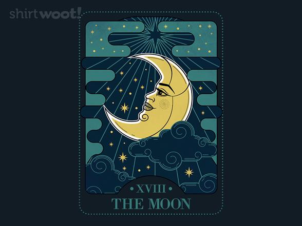 Woot!: Moon Spirit