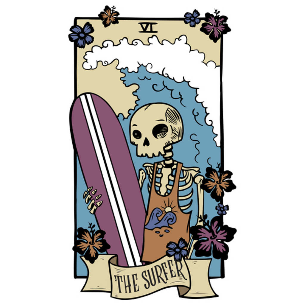 NeatoShop: The surfer