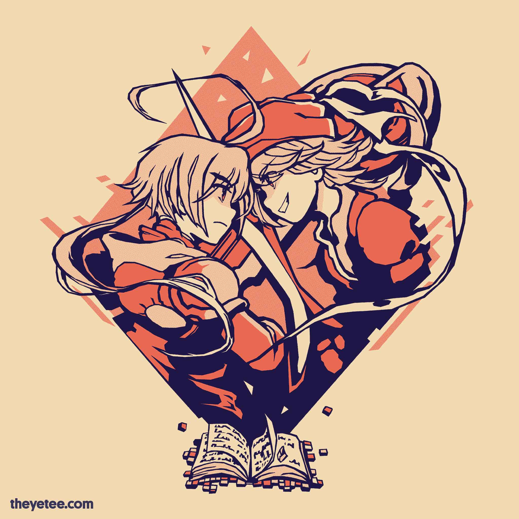 The Yetee: Unraveling