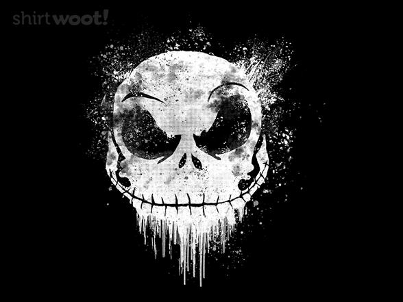 Woot!: The Pumpkiner