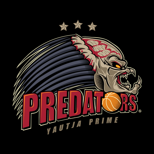 NeatoShop: PREDATORS TEAM