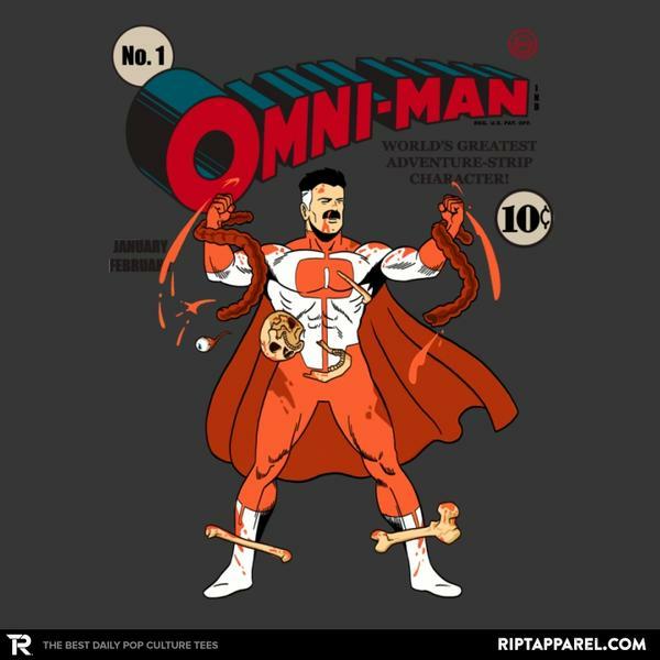 Ript: Super Omni No.1