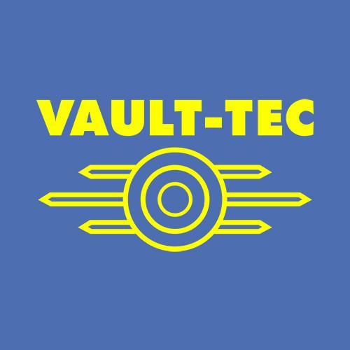 Five Finger Tees: Vault-Tec T-Shirt