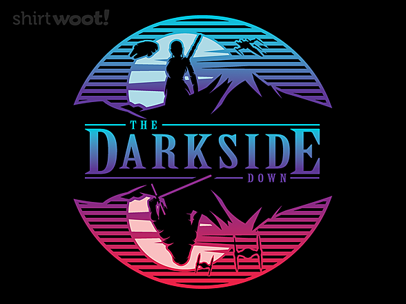 Woot!: The Darkside Down
