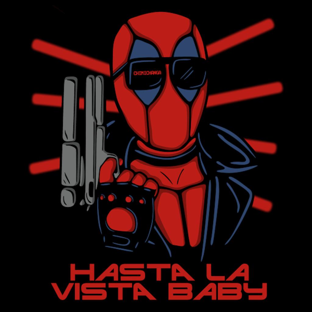 NeatoShop: Hasta la vista baby