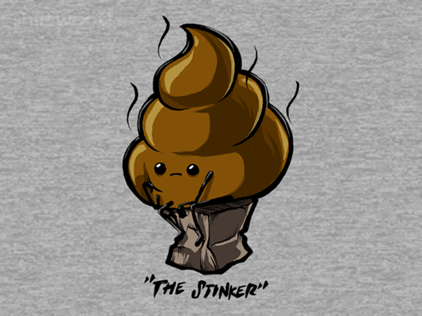Woot!: The Stinker