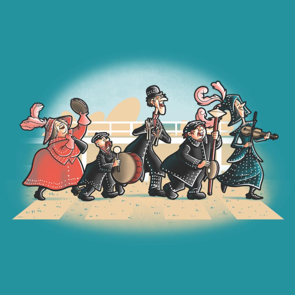 NeatoShop: The Band