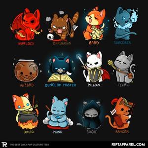 Ript: Kitten Role Play