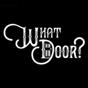 Woot!: What Door - $8.00 + $5 standard shipping