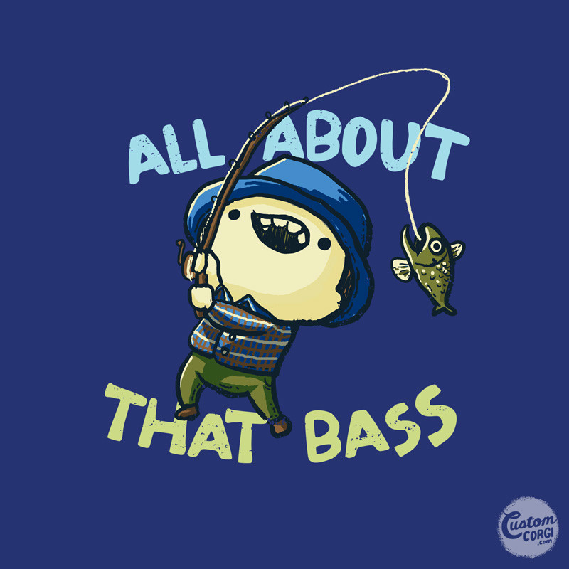 Wear Viral: That Bass