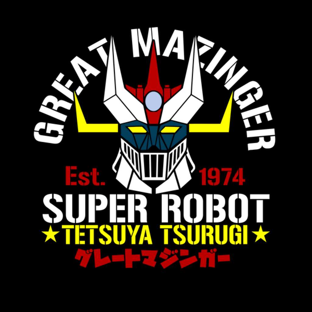NeatoShop: The 2nd super robot