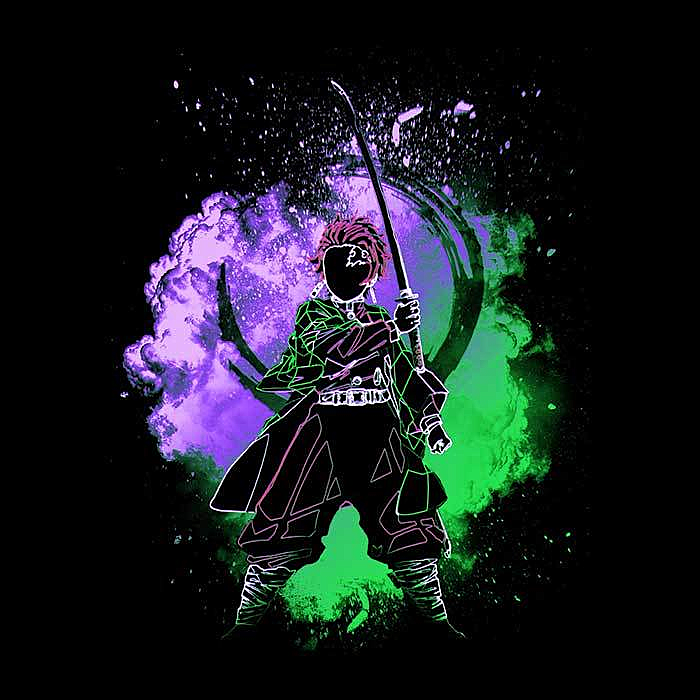 Once Upon a Tee: Soul of the Demon Hunter