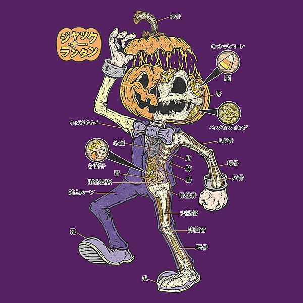 NeatoShop: Jack's anatomy
