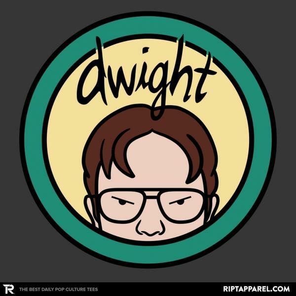 Ript: Dwight