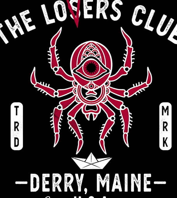teeVillain: Lovers Club