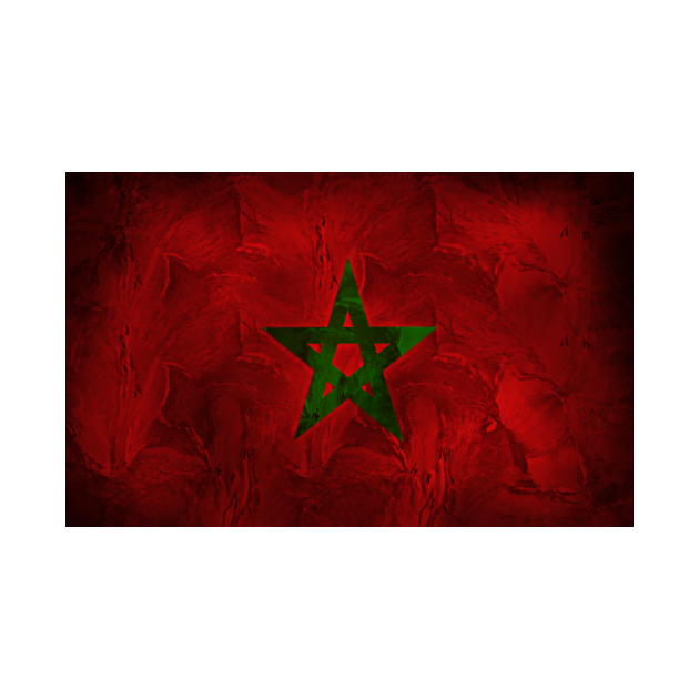 TeePublic: MOROCCAN FLAG WALLPAPER
