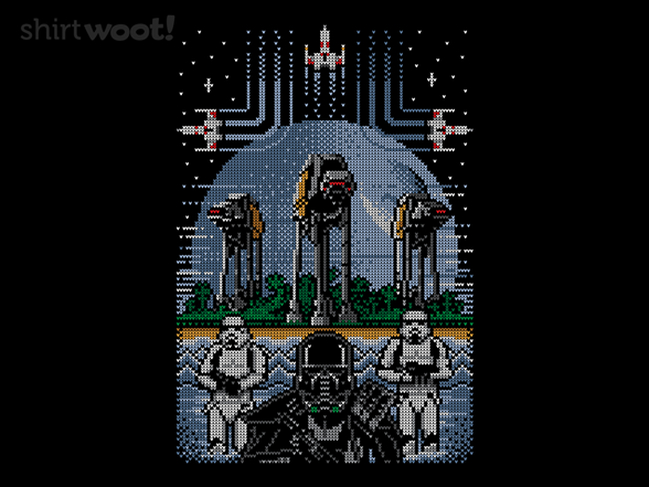 Woot!: Wrath of the Empire