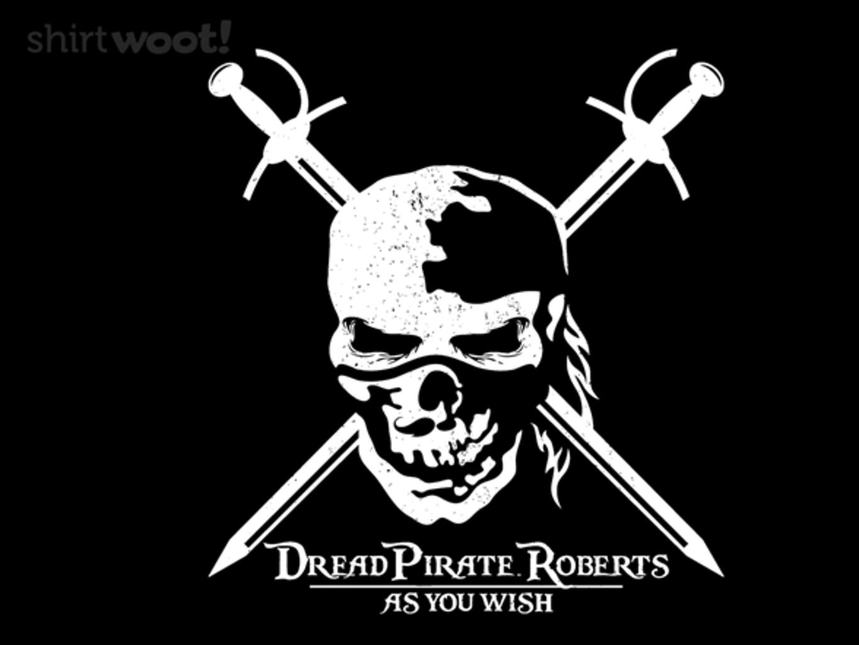 Woot!: Pirates - $15.00 + Free shipping