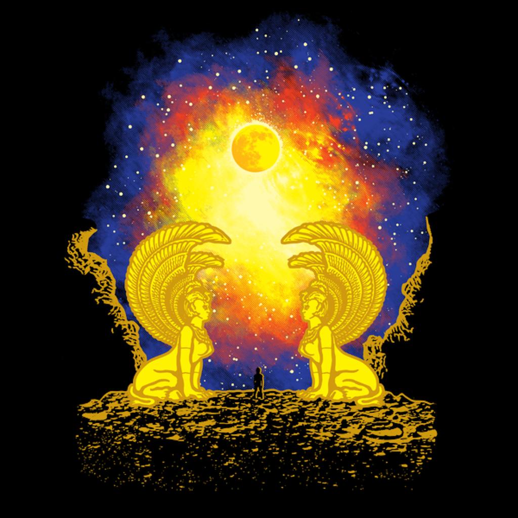 NeatoShop: The Sphinx Gate