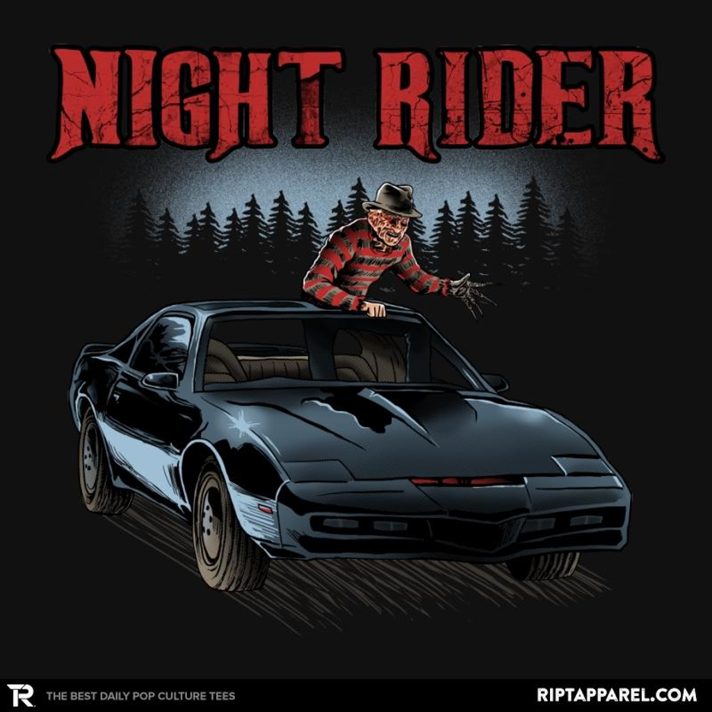 Ript: Night Rider