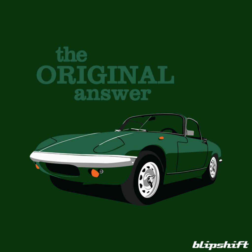 blipshift: Original Answer