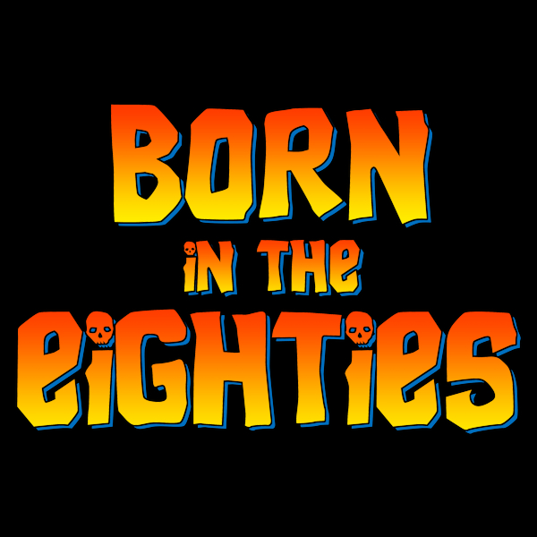 NeatoShop: Born in the eighties (goonies)