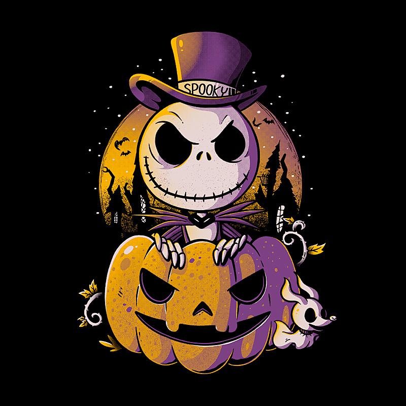 Pampling: Spooky Jack