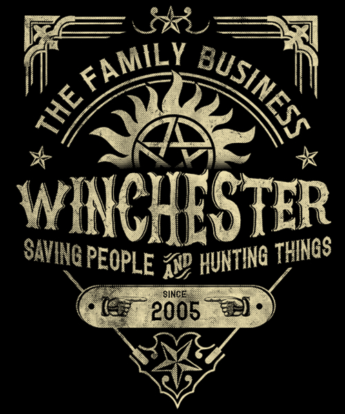 Qwertee: A very Winchester Business