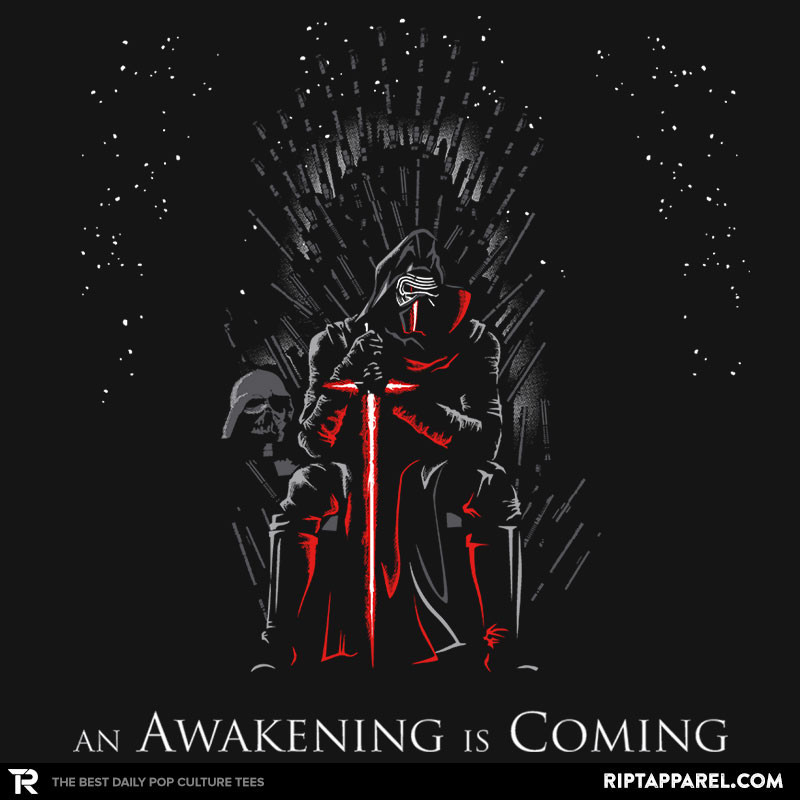 Ript: An Awakening Is Coming