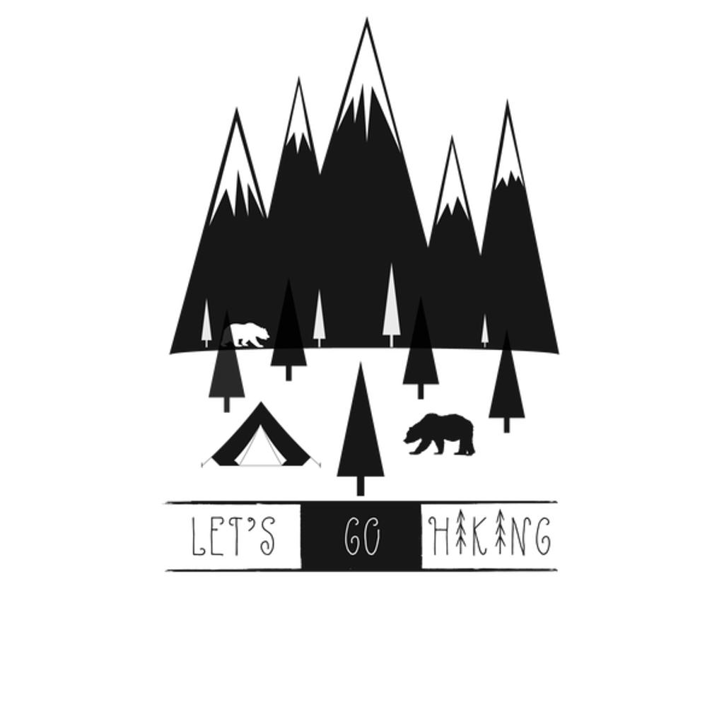 NeatoShop: Hiking Here