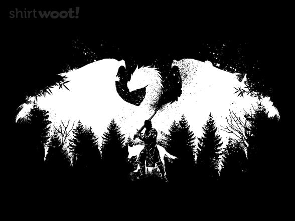 Woot!: No Snow