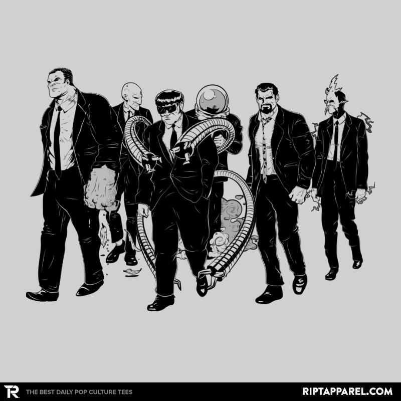 Ript: Reservoir Six